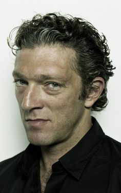 Someone somewhere said that Pitch looks like a young Vincent Cassel