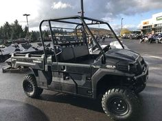 New 2016 Kawasaki Mule Pro-DX EPS ATVs For Sale in Oregon. 2016 Kawasaki Mule Pro-DX EPS, $13999 MSRP. NO freight or set up fees. Call 503-769-8888 2016 Kawasaki Mule PRO-DX EPS Diesel