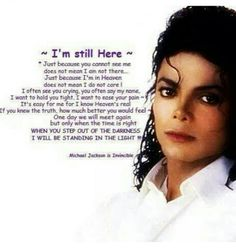 Michael <3 I can't wait to meet you.