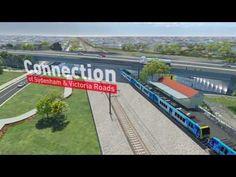 Melton Highway, Sydenham - YouTube