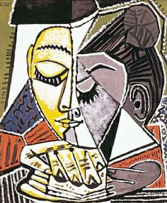 cubismo picasso obras importantes - ♣️Fosterginger.Pinterest.Com♠️ More Pins Like This One At FOSTERGINGER @ PINTEREST No Pin LimitsFollow Me on Instagram @  FOSTERGINGER75Gay_Texas_Boys and ART_TEXAS
