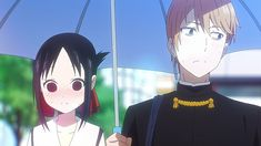 Reseña / Kaguya-Sama: Love is War / Episodio 5 - Kaguya Sama Love is War Anime Love, Cute Anime Pics, All Anime, Anime Manga, Anime Art, Anime Stuff, Anime Girls, Amaama To Inazuma, Fanart