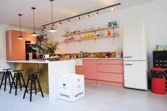 Une cuisine design et réussie - PLANETE DECO a homes world
