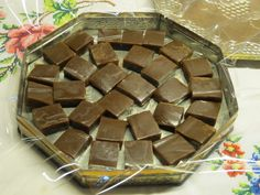 Lakrids fudge