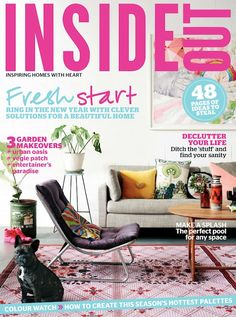 Inside Out (AUS) Jan/Feb 2013