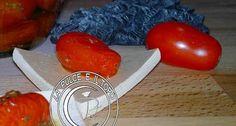 Conserva sottolio di pomodoro datterino