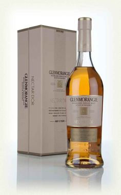 Glenmorangie Nectar D'Or - 12 Year Old