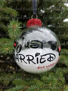 Pin by Embellished Kreationz on Wedding Ornaments | Pinterest
