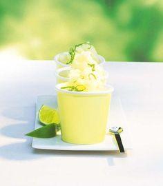 Ideas para superar la Ola de Calor ;-) ¡Al rico helado!