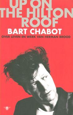 Op 11 juli 2001 beëindigt Herman Brood zijn leven met een sprong van het dak van het Amsterdamse Hilton-hotel.