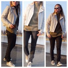 Check out my DAILY look, more on my blog #mmsimplylife #dailylook #fashion #inspiration #styletips 