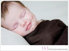 Little dimples :)