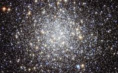 Messier 9 (M9) - The NGC 6333 Globular Cluster - Universe Today