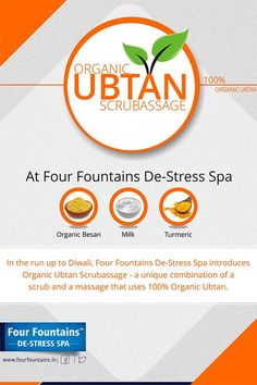 Four Fountains De Stress Spa on Trepup