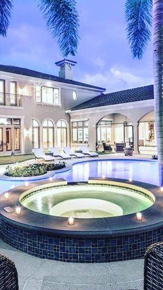 Definitely one of my house dream:)