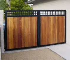 Ideas for covering wire fence - Google Search