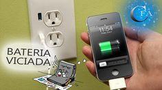 Aprenda como tirar o vício da bateria do seu Celular com estes 2 aplicativos que estão de Graça no Google Play. ACESSE: https://youtu.be/Rvu-pXz0how