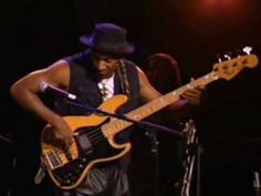 Marcus Miller Master of All Trades - Teen Town & Bass Solo