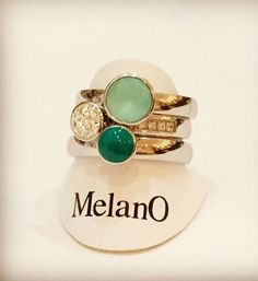 Trendy Jewelry, Jewelry Box, Jewelry Rings, Jewelery, Ring Watch, Midi Rings, Stackable Rings, Contemporary Jewellery, Fashion Rings