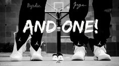 Baby So Fly!  Pregnancy Announcement, Bamboo Jordan's, And One, Basketball,