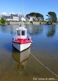 Les Abers, paysage de bord de mer | Finistère Bretagne
