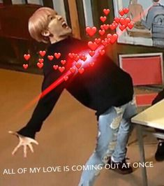 Me when I see BTS