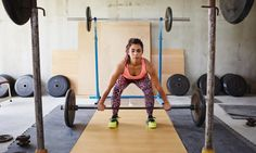 Lame Excuses For Not Strength Training + How To Stop Making 'Em Hero Image