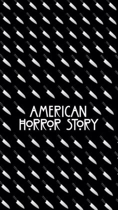 lockscreen and american horror story image