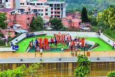 Galería de Uva El Paraiso / EDU - Empresa de Desarrollo Urbano de Medellín - 13