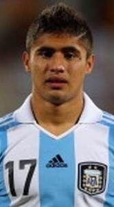 Joaquín Ibañez.Selección Argentina Campeón Sudamericano Sub-17 Argentina 2013 y Campeón Sudamericano Sub-20 Uruguay 2015.