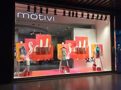 Motivi Milano - Summer Sale 2015