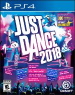 Just Dance 2018 - PS4 | EB Games