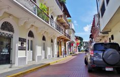Casco Antiguo, Panama City | That Journey Blog