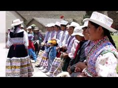 """In our daily tours to Colca canyon we offer extras activities such as """"Sharing some time with local people!- Welcome!"""