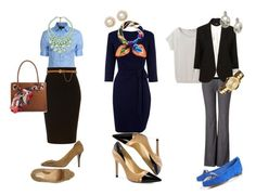 Work Outfits For Women