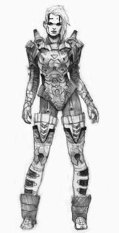 143 Best cyberpunk references images   Cyberpunk, Sci fi ...