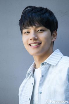 Yeo Jin-goo (여진구) - Picture @ HanCinema :: The Korean Movie and Drama Database