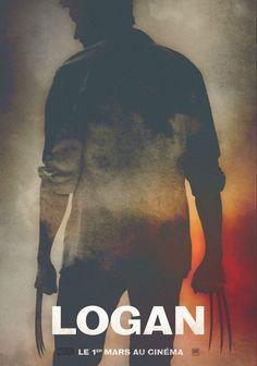 Logan : Un étrange clip viral pour James Howlett… Marvel Comics, Hq Marvel, Charles Xavier, Spiderman, Batman, X Men, Hugh Wolverine, Wolverine Poster, Laura Movie