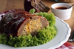 Mac and Cheese Bacon Bomb aus dem Slowcooker