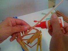 Môj postup na srdiečko 14 Newspaper Crafts, Origami, Tableware, Paper Straws, Paper Mache, Hearts, Dinnerware, Tablewares, Origami Paper