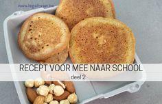 RECEPT VOOR MEE NAAR SCHOOL DEEL2