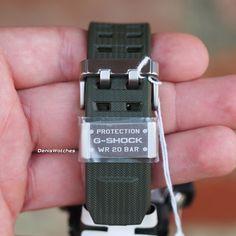 G-SHOCK MUDMASTER GW-1000-1A3