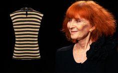 El poor boy sweater de Sonia Rykiel - Dice la Clau