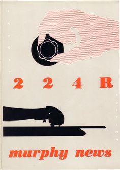 Pink Dot Hand - Murphy Radio