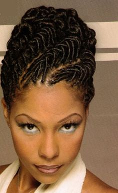 Loving this look. Beautiful protective style!! Keep it real! BareIndulgence.Net: Best Body Butters Made with Shea, Olive, Jojoba, Grapeseed, Coconut, Cocoa Butter, Castor, Essential Oils Fragrance. Nothing Else = Strong, Healthy Hair!