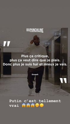 Rap City, Rap Albums, Rap Quotes, Music Aesthetic, Important Facts, French Quotes, Bad Mood, Insta Story, Best Memories