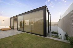 Galeria - Casa do Jardim Espiral / 51-1 arquitectos - 6