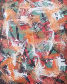 """""""He who stops being better, stops being good.""""- Oliver Cromwell http://unconventionalpaintings.com/blog"""