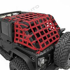 OMUOFFROAD Gas Cap Cover for Jeep Wrangler,Gas Tank Cap Cover for Jeep Wrangler JK /& Unlimited 2007-2017 2//4 Door