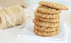 breakfast cookies - a perfect breakfast solution